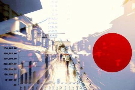 Wirtschaft Japan