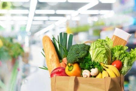 Preise Lebensmittel