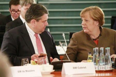 Gabriel Merkel