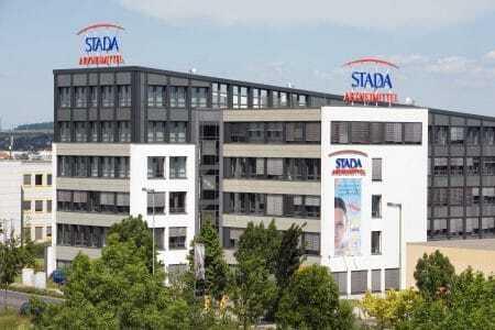 Stada-Gebäude