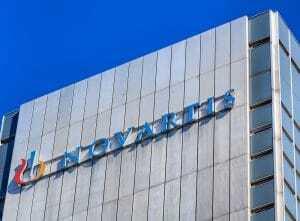 Wertvollste Firmen: Novartis
