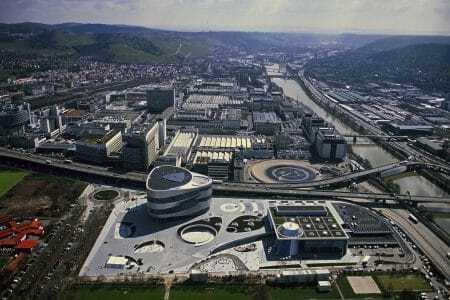 Mercedes-Benz Werk