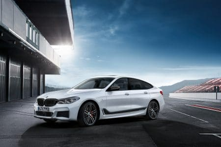 BMW 6er Gran Tourismo