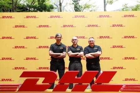 DHL Vietnam