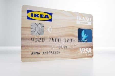 IKEA Kreditkarte