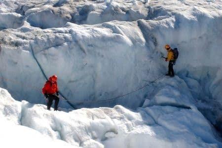 Grönland Bodenschätze