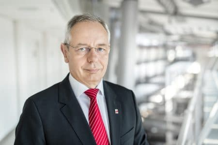 Michael Vassiliadis, Vorsitzender der IG BCE