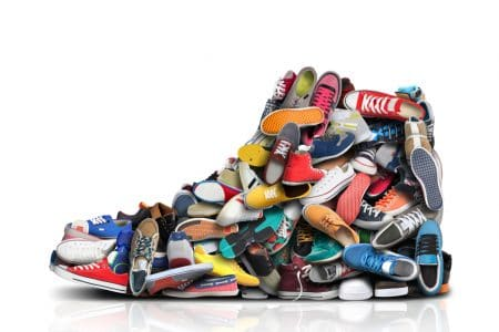 Sneaker Investment