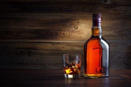 Whiskey Investieren